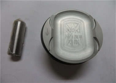 China OEM 9048491 Piston Kit Assy Auto Engine Parts For Chevrolet New Sail 1.4 supplier