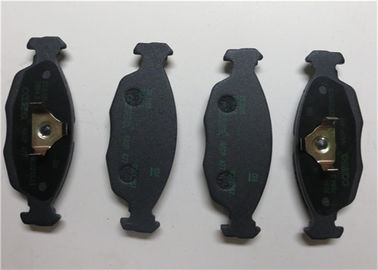 China Opel Corsa Cast Iron Automotive Brake Shoes OE NO 92100964 Front Brake Pads supplier