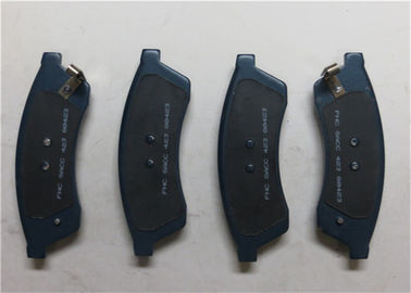 China Epica Automobile Chassis Parts Rear Brake Pad Parts OE 96475028 96496763 supplier