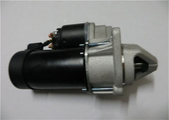 China Black Silver 92089899 Vehicle Starter Motor For Chevrolet Aveo Opel Corsa supplier