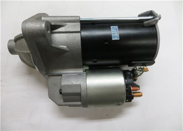 China OEM 9025341 1.2L Vehicle Starter Motor Assembly , Car Engine Starter Motor supplier