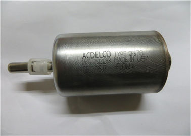 China Custom GM OEM ACDelco Car Fuel Filter Kit Professional GF578 25121293 supplier