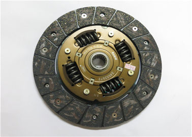 China 24527998 Automotive Clutch Disc , Clutch Friction Plate With 6 Springs supplier