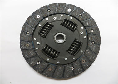 China Black Metal Automobile Clutch Disc 24540518 Customized For Chevrolet Sail supplier