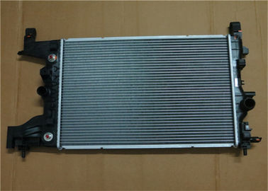 China 13267652 Automotive Radiators , Aluminum Car Radiators Systerm 12 Months Warranty supplier