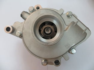 China Aluminum Alloy Silver Automotive GM Water Pump Flexible OEM 12630084 supplier