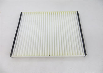 China Cabin Air Automotive Filters With Double Non - Woven Fabrics supplier
