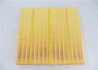 China Chevrolet Automotive Filters Paper Metal Mesh Iron Cover Material supplier