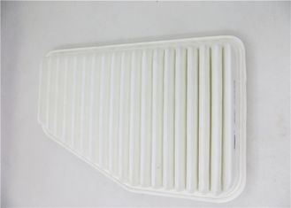 China Car Auto Parts Engine Systems Air  Filter With White For Daewoo 92066873 supplier