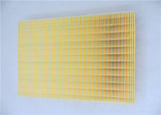 China Genuine Cabin Car Air Filter Paper Pu Material For Cadillacs  A1096c supplier