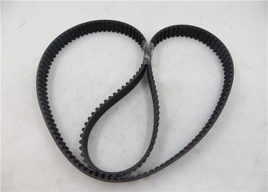 China Automotive Timing Belt Replacement For Toyota With Black And Polyester Cotton Canvas 4PK775 supplier