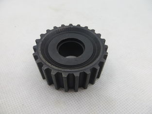 China Black Automobile Rubber Parts Pulley Crank Timing For Chevrolet Optra 96413867 supplier
