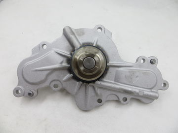 China ISO Certification Diesel Automotive Water Pump Steel / Silver For Ford AW 6023 supplier