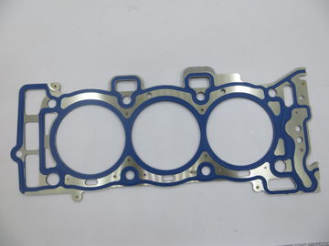 China Steel OEM NO12648843 Auto Cylinder Head Gasket For Chevrolet / Buick ISO supplier