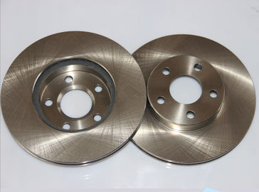 China High Performance Chevrolet Lumina 92 Year Front Brake Disc 18018860 / 18018903 supplier