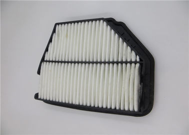 China Deawoo Auto Car Air Filter White OEM 96628890 Oil Filter Element Easy Installation supplier