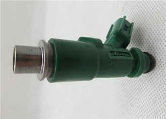 China Dens o Fuel Injector For Toyota and Janpan Car OEM 23250-21020 supplier
