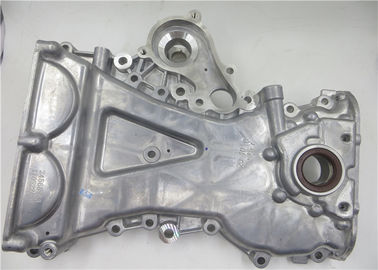 China Genuine Quality Parts Oil Pump Of Chevrolet Sail With Steel Oem 9025210 supplier