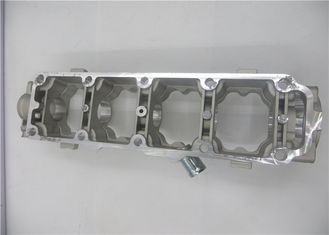 China Automobile Chassis Parts , Standard Vehicle Engine Part Support Camshaft  For Lanos Oem 96838020 supplier