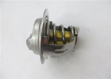 China Car Engine Thermostat  For Buick Regal With Steel And Sliver 12622410 supplier
