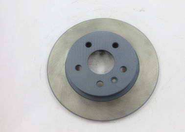China Iron Material Car Disc Brakes For Chevrolet OEM 13502368 / Auto Brake System Parts supplier