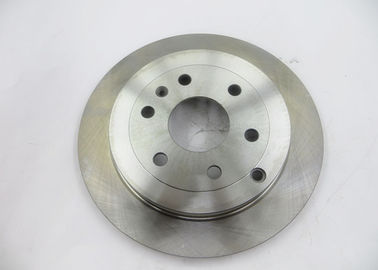 China 100% Tested Car Disc Brakes For Jeep OEM 25858784 10391043 / Auto Brake System Parts supplier