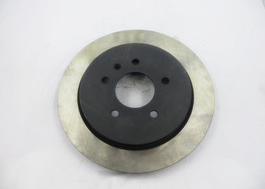 China Front And Rear Auto Brake Disc For Buick OEM 92057139 / Car Parts Accessories supplier