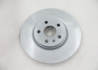 China Front And Rear Car Disc Brakes For Cadillac OEM 25946317 15866050 13581105 13586138 supplier