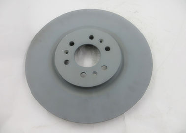 China OEM 25750248 Cadillac Brake Disc With 12 Months Warranty / High Performance Brakes supplier