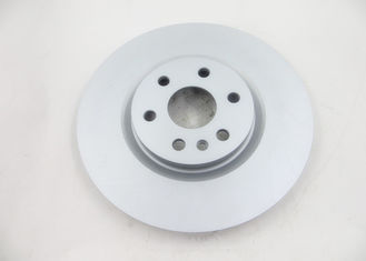 China 100% Tested Iron Material Car Disc Brakes For Cadillac OEM 13501318 supplier