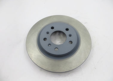 China Auto Parts Brake System Car Brake Disc For Buick OEM 93734698 88964169 18099514 92239503 supplier