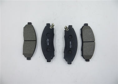 China Auto parts Brake pad for Nissan Japanese car OEM 41060-EA025 supplier
