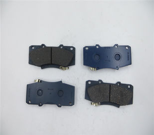 China Auto parts Brake pad for Japanese car Toyota OEM 04465-0k260 04465-OK240 04465-0K240 supplier