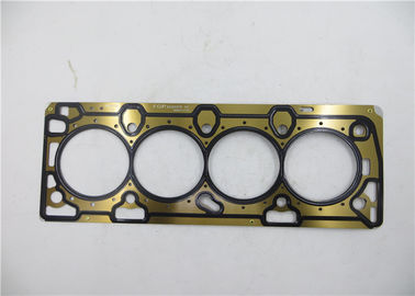 China Asbestos Metal Engine Spare Part Cylinder Head Gasket OEM 55355578 93186222 supplier