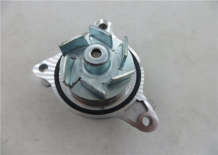 Car Water Pump For Hyundai Accent Engine Water Pump Replacement