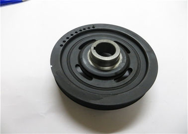 China Standard Metal Automotive Transmission Parts Crankshaft Pulley 24101169 factory
