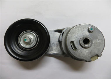 China Vehicle Transmission System , Steel Iron Aluminium Tensioner Pulley 24430296 71739304 distributor