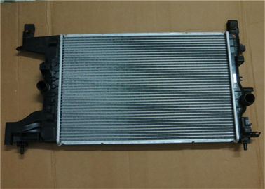 China Cruze Opel Astra High Performance Aluminum Radiators 1300299 13267650 OEM distributor