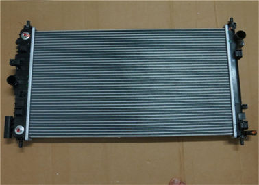 China Opel Buick Full Aluminium Cooling Radiators , Auto Aluminum Radiator 13241722 1300288 distributor