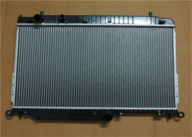 China Chevrolet Epica Automotive Radiators , Copper Radiator Core OE 9017684 distributor