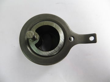 China Daewoo Vehicle Transmission System Tensioner Pulley Metal 94580139 factory