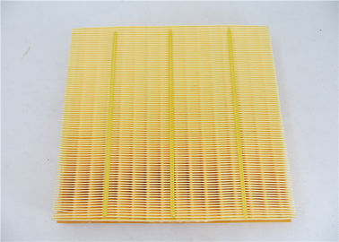 China Chevrolet Automotive Filters Paper Metal Mesh Iron Cover Material factory