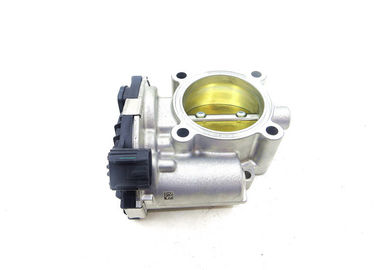 China OEM 55565260 EFI Auto Parts Sliver And Black Throttle Body Valve Parts For Chevrolet distributor