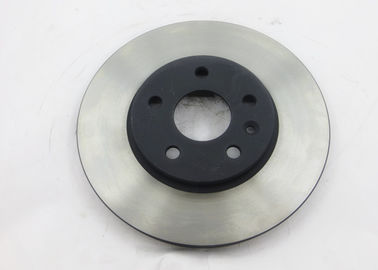 China Black / Silver Color Chevrolet Brake Disc Rotor OEM 13502320 For Auto Spare Parts distributor
