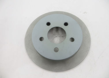 China Standard Size Buick Brake Disc OEM 18021354 10424982 12 Months Warranty distributor
