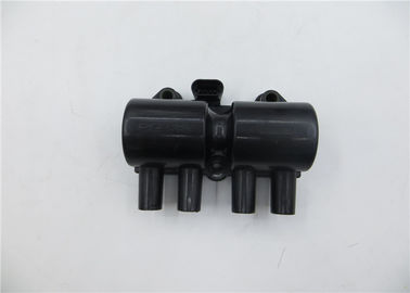 China Black Auto Ignition Coil For Chevrolet / Opel OEM 19005252 96350585 distributor