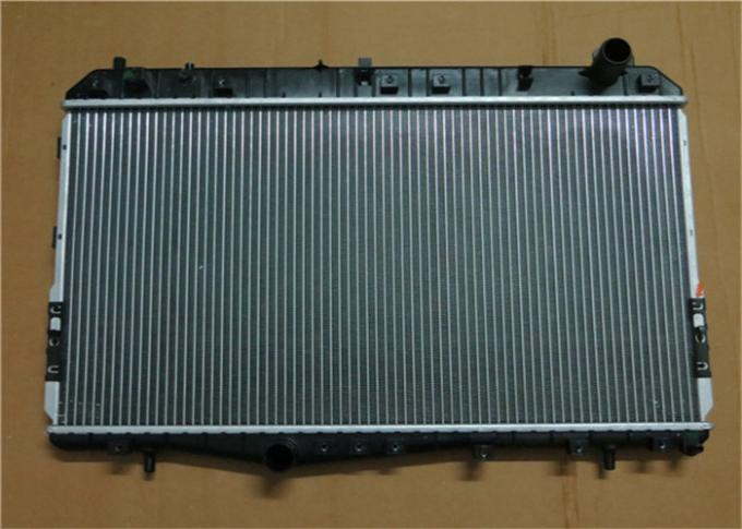 Optra Lacetti Daewoo Mt Automotive Radiators 96553378 With Black Plastic Tank 0