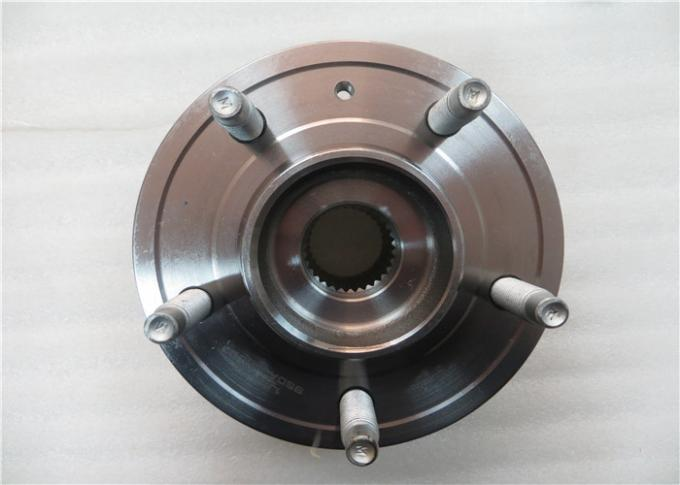 Opel Antara Car Wheel Bearing , Front Wheel Bearing Hub Assembly 96626339 25903358