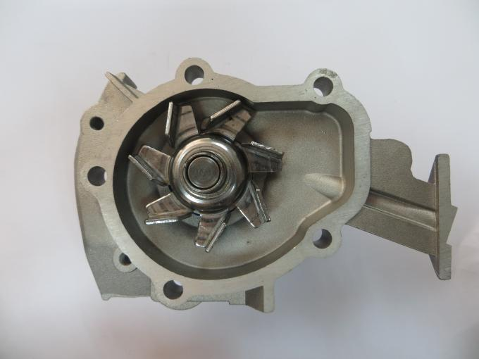 Daewoo Truck Cars Automotive Water Pump Silvery 96666219 ISO9001