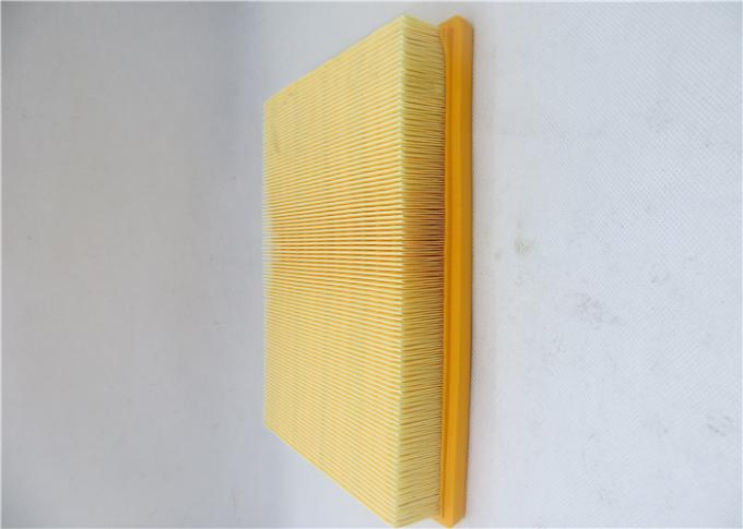 Genuine Cabin Car Air Filter Paper Pu Material For Cadillacs  A1096c 0